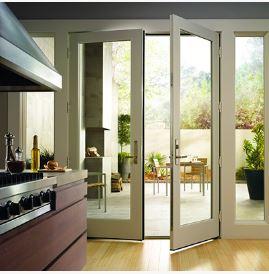 Door Replacement Example